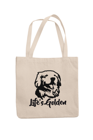 Life's Golden Tote