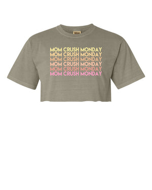 Mom Crush Monday Raw Crop