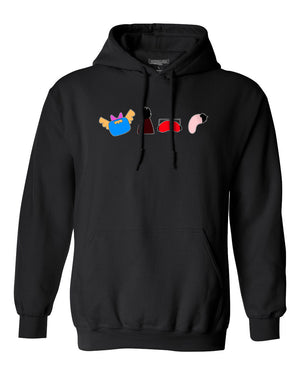 The Squirts Hoodie