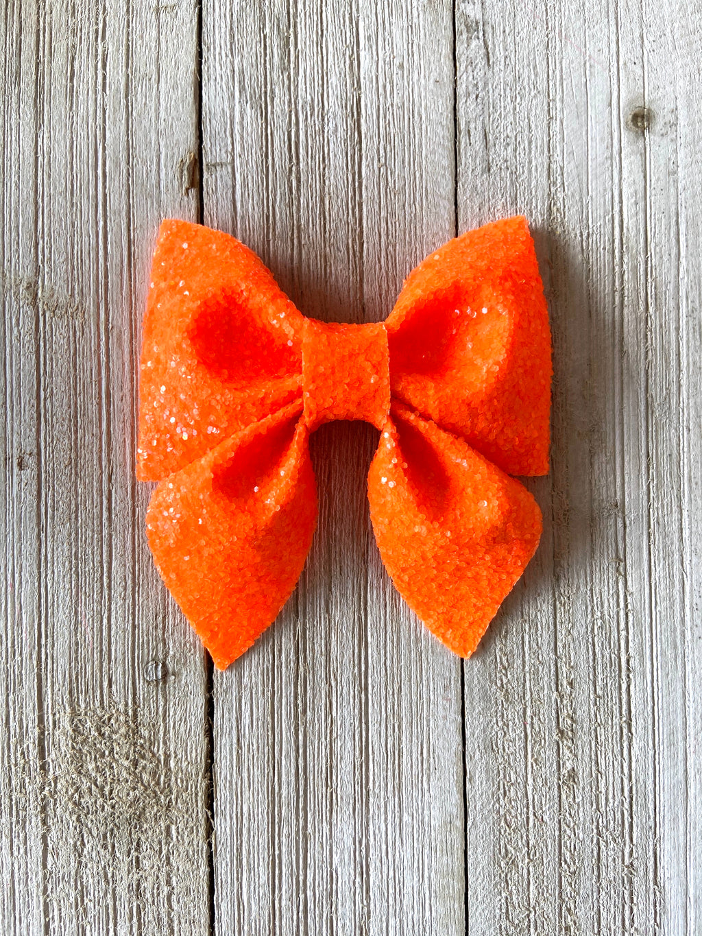 "3.5"" Neon Orange Sailor"