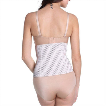 Adjustable Postpartum Compression Corset - Lingerie & Sleep