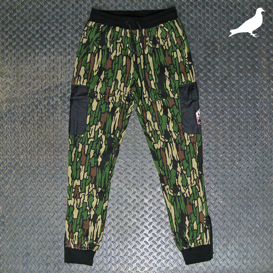 Staple Pigeon Outdoor Camo Sweatpants 1910B5661