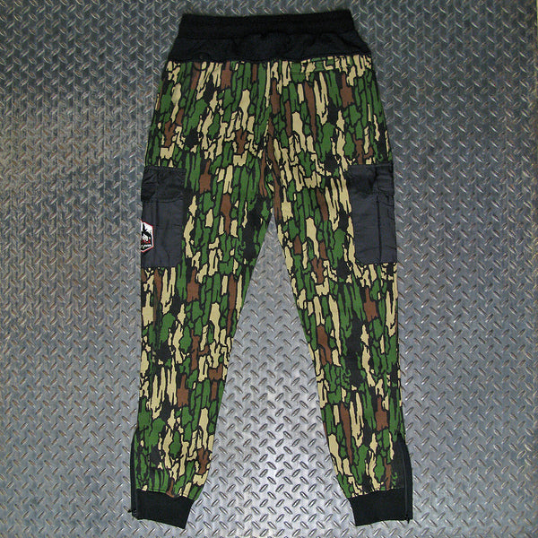 Staple Outdoor Camo Sweatpants