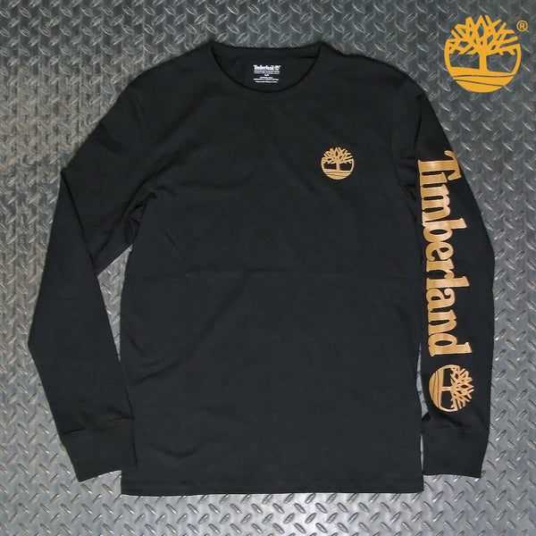 Timberland Long Sleeve YCC T-Shirt TB0A1OHM001