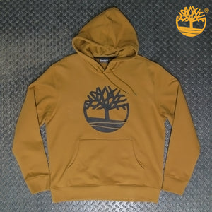Timberland Core Logo Pullover Hoodie TB0A1OK4P51