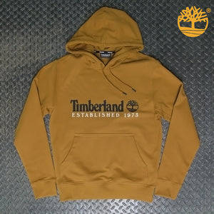 Timberland Core Established Pullover Hoodie TB0A1Y2DP57
