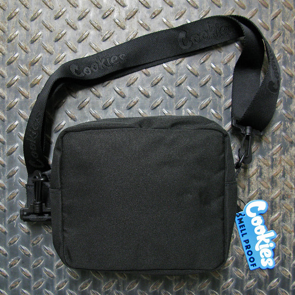 "Cookies Vertex Ripstop ""Smell Proof"" Shoulder Bag"
