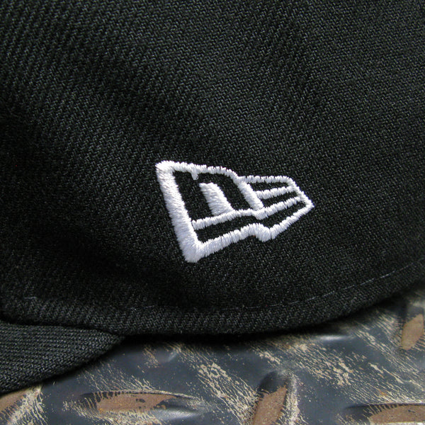 New Era Milwaukee Brewers Basic 9FIFTY Snapback