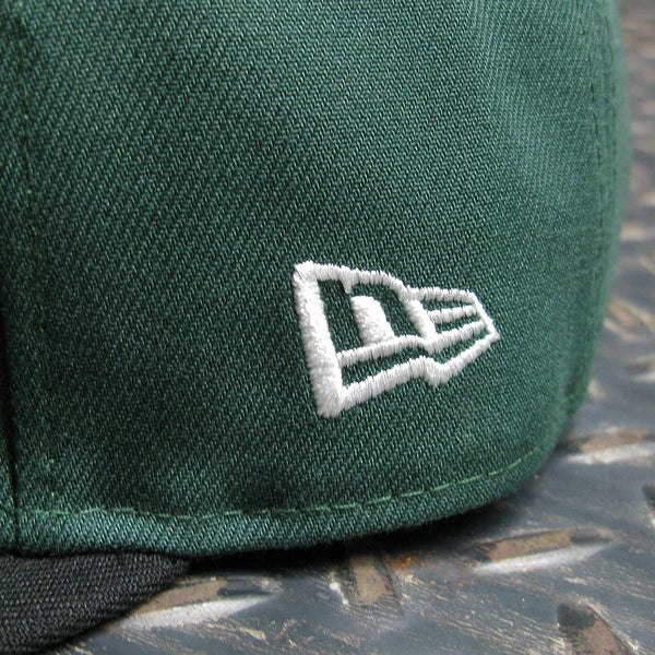 New Era Milwaukee Bucks Oversize Logo 9FIFTY Snapback