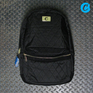 Cookies V3 Quilted Smell Proof Backpack 1540A3758