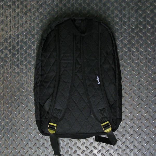 "Cookies V3 Quilted ""Smell Proof"" Backpack"
