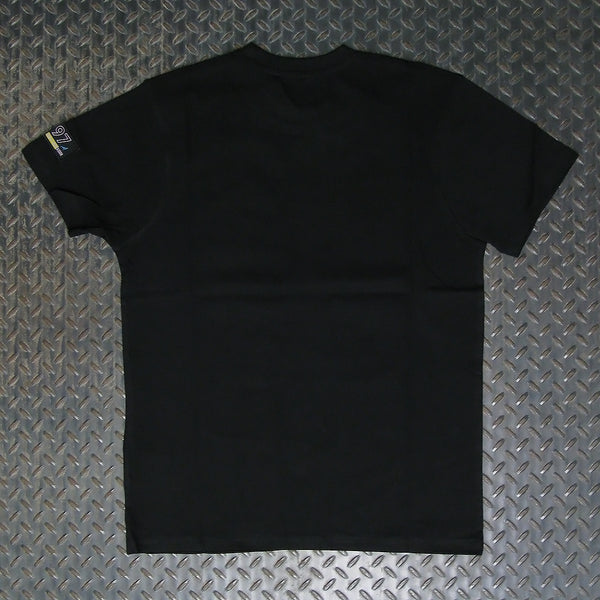 Staple Posterized Fence Block T-Shirt
