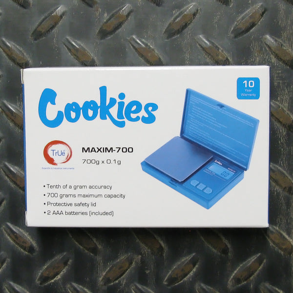Cookies Pocket Digital Scale