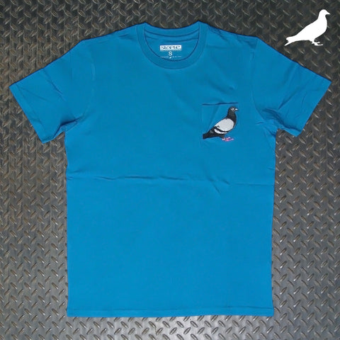 Staple Pigeon Pocket T-Shirt 2004C6058