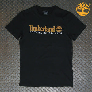 Timberland Core Established T-Shirt TB0A1YVGP56