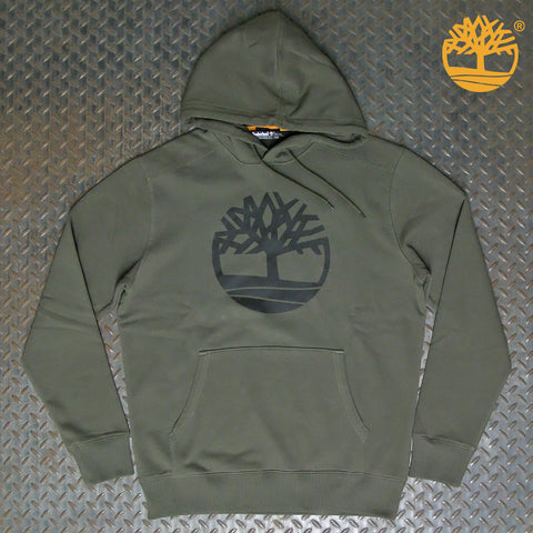 Timberland Core Logo Pullover Hoodie TB0A2BJHZ28