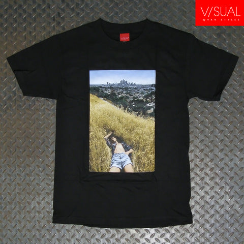 Visual Hill View T-Shirt HITBS18