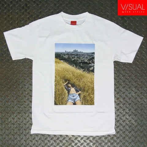 Visual Hill View T-Shirt HITWS18