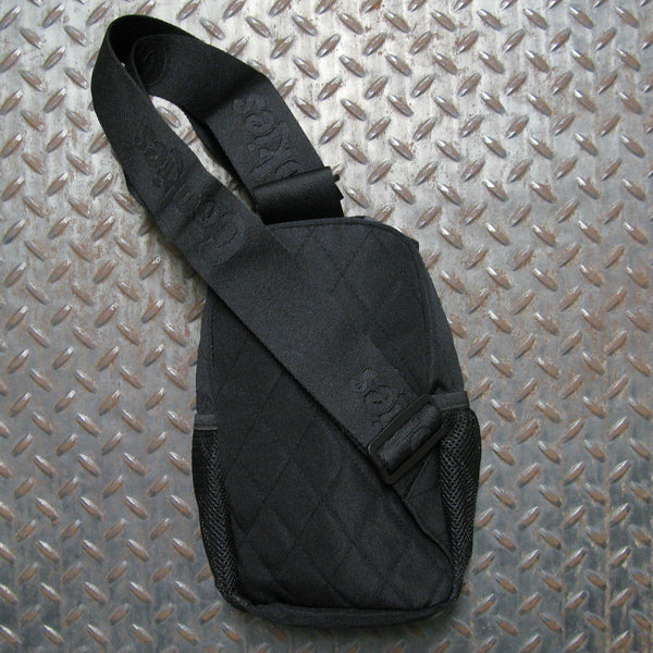 "Cookies Noah ""Smell Proof"" Quilted Shoulder Bag"