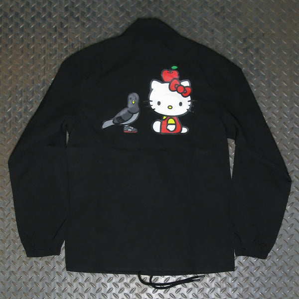 Staple x Hello Kitty Coach's Jacket