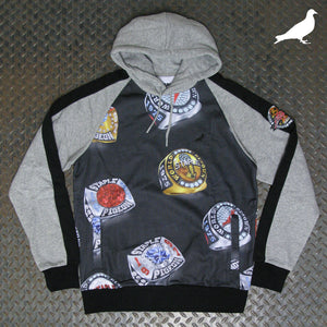 Staple Champion Rings Pullover Hoodie 2009H6202