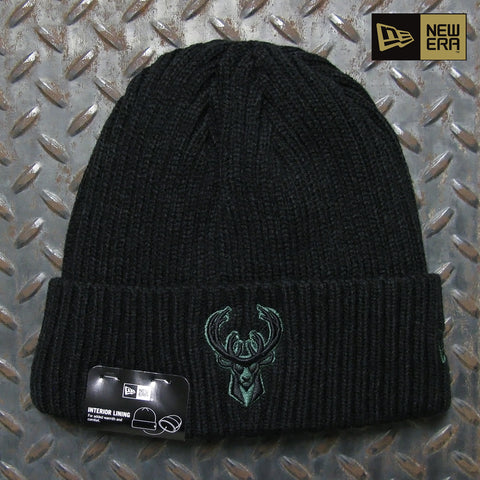 New Era Milwaukee Bucks Core Classic Knit Beanie 60082754