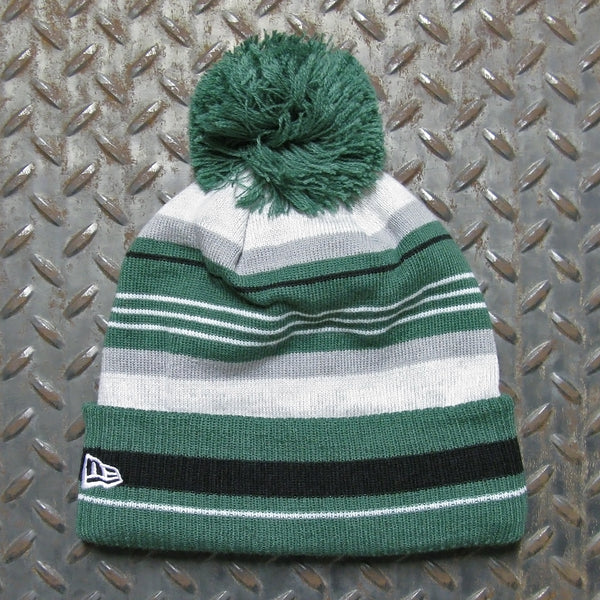 New Era Milwaukee Bucks Grayed Knit Beanie