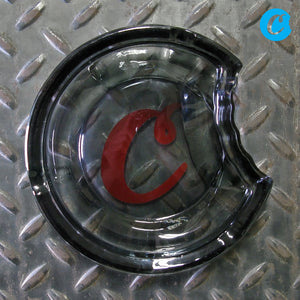 Cookies C-Bite Glass Ashtray 1546A4442