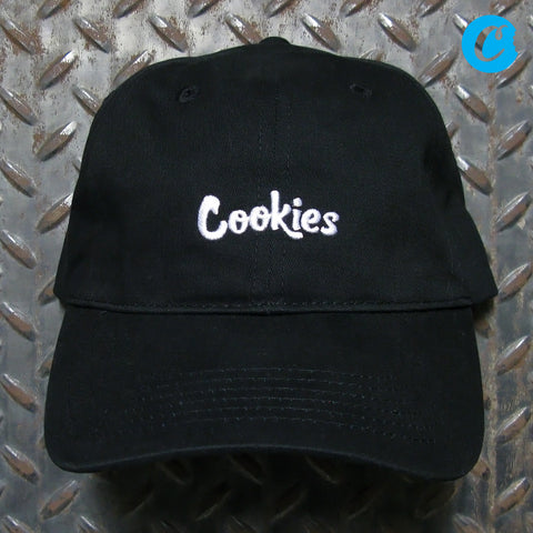 Cookies Original Logo Dad Hat 1546X4389