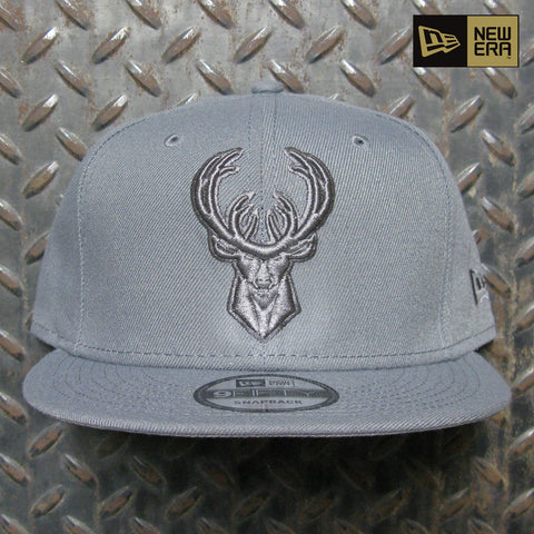 New Era Milwaukee Bucks Color Pack 9FIFTY Snapback 60114480