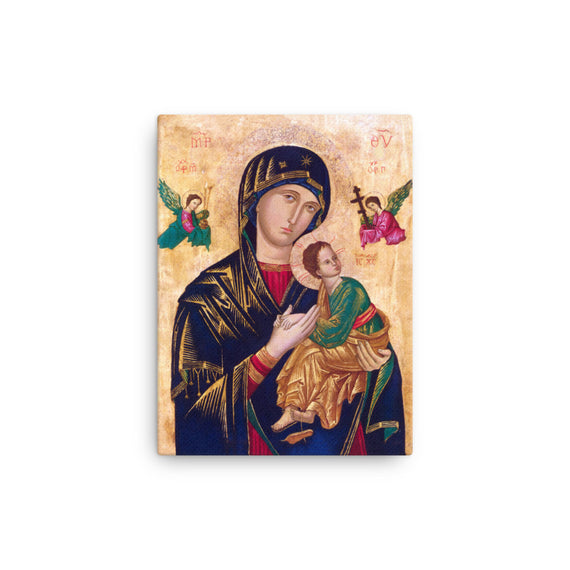 Our Lady of Perpetual Help (Our Lady of Perpetual Succour)