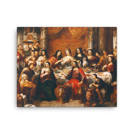The Wedding Feast of Cana