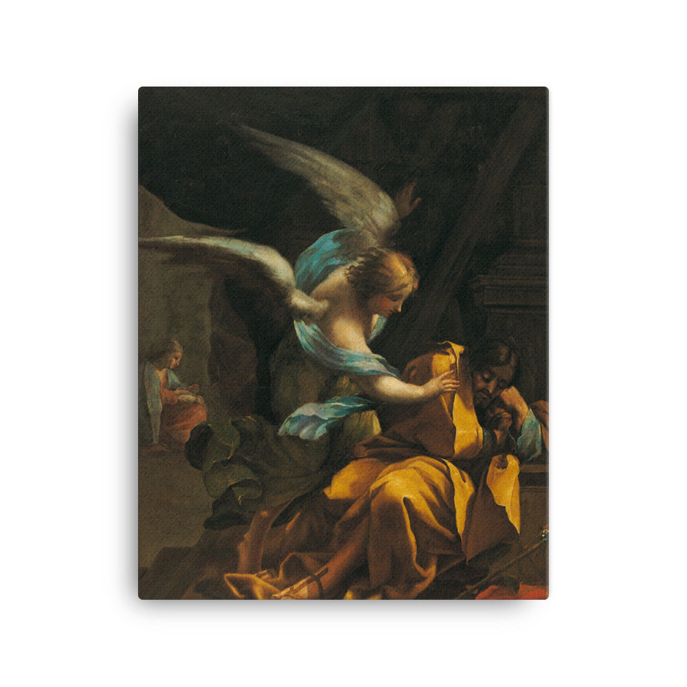 Dream of St. Joseph