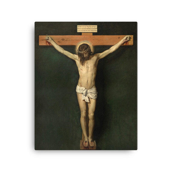 Crucifixion of the Christ