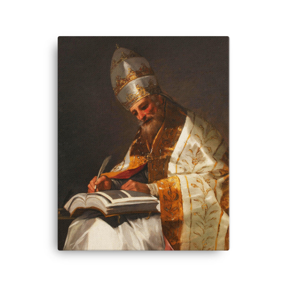Saint Gregory the Great, Pope
