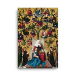 The Family Tree of Saint Anne