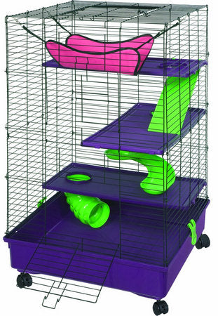 Kaytee Multi-Level Ferret Cage