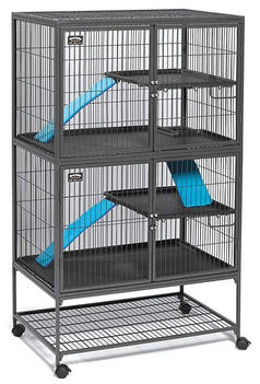 MidWest Homes for Pets: Deluxe Ferret Cage & Playpen
