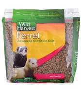 Wild Harvest Ferret Food review