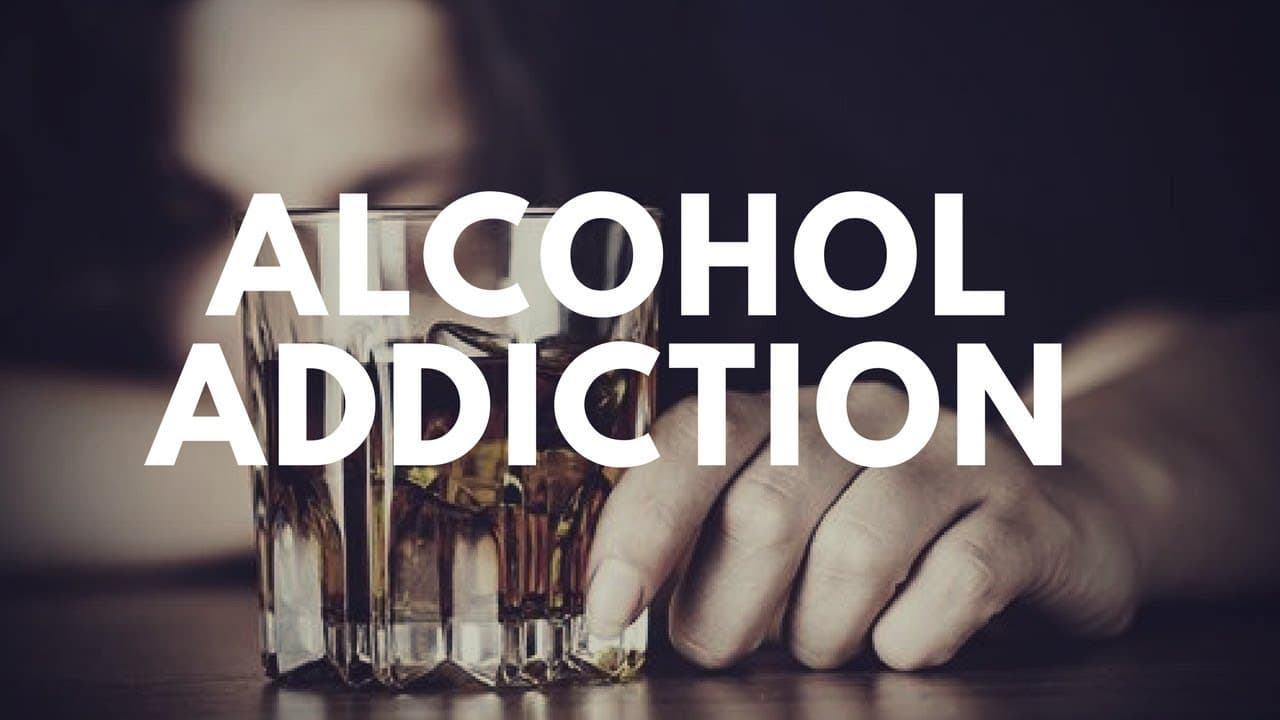 If someone is showing signs of an alcohol overdose, you should