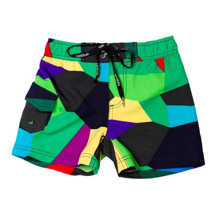COLONEL Boardshort Kid