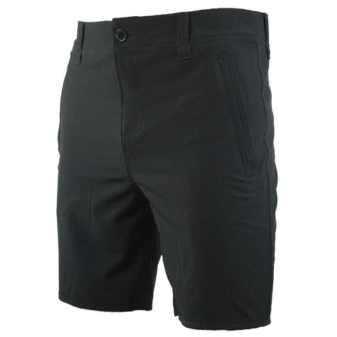 CITY BLACK Boardshort Men 2021