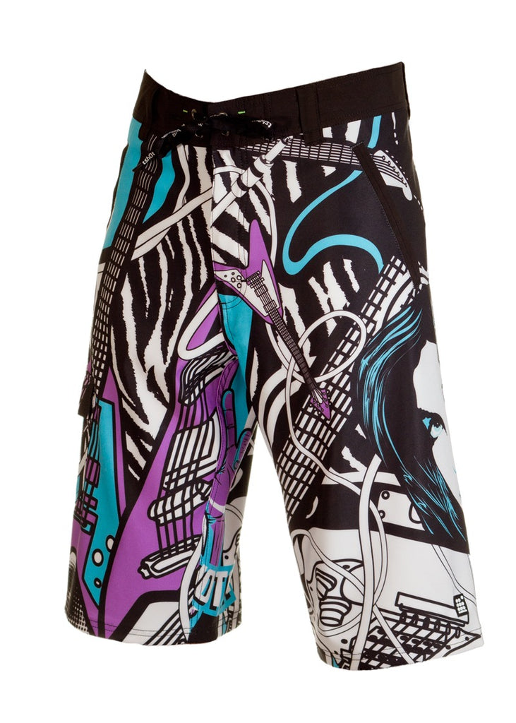 NOISE Boardshort Men