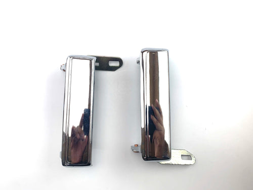 Landcruiser outside Door handles (set)