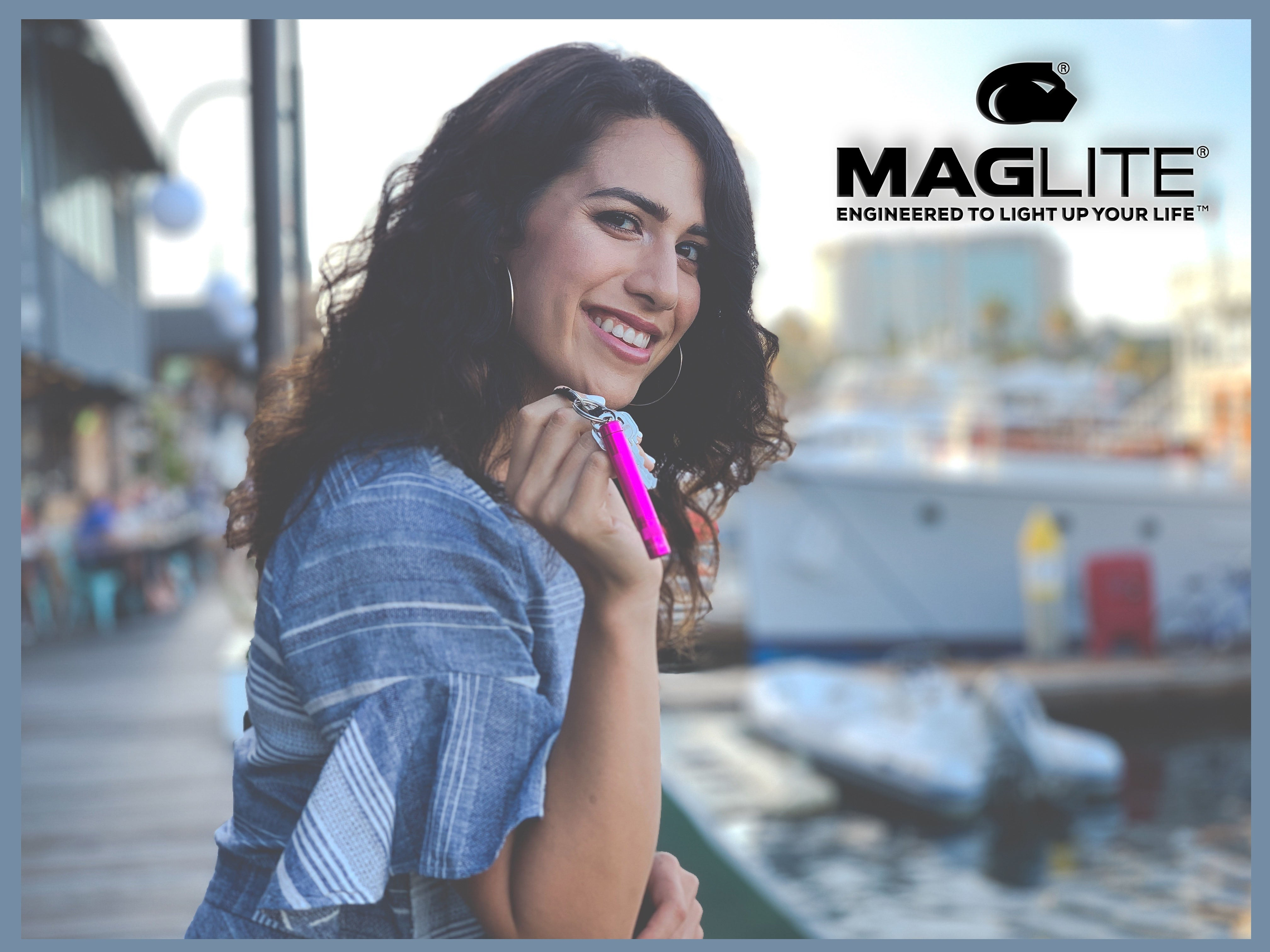 Maglite® Contact