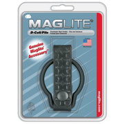 Basketweave Leather Belt Holder for Maglite® D-Cell Flashlights - MAGLITE® Europe Flashlights & Lifestyle