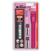 Mini Maglite® LED / National Breast Cancer Foundation®