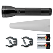 Maglite® ML300L™ LED Flashlight Adventure Pack (white wand) - MAGLITE® Europe Flashlights & Lifestyle