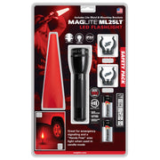 Maglite® ML25LT™ LED Flashlight - Safety Pack (red wand) - MAGLITE® Europe Flashlights & Lifestyle