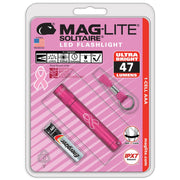 Maglite® Solitaire® LED / National Breast Cancer Foundation® - MAGLITE® Europe Flashlights & Lifestyle